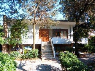 In villa a due passi dal mare - 14 posti letto, San Vincenzo