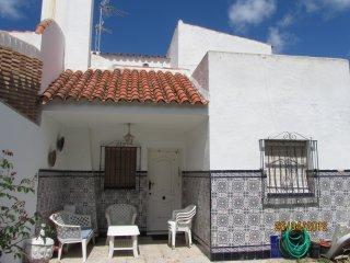 casa adosada en urbanización San Andrés Golf, Chiclana de la Frontera