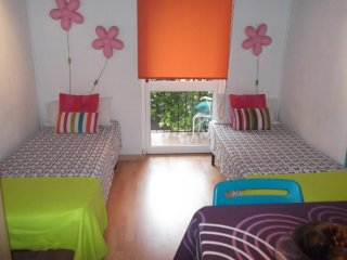 Cosy Apartment Loft  Pza España wifi HUTB-008660