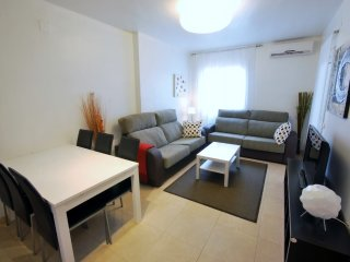 Great 10 people apartment next city center, Barcelona