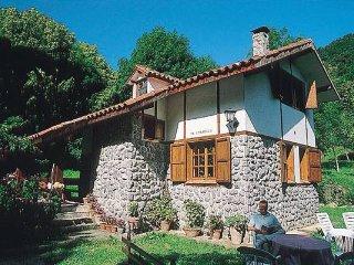 El Corrillo, Camaleno