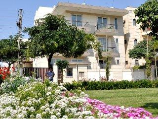 Perch Service Apartments, Gurgaon