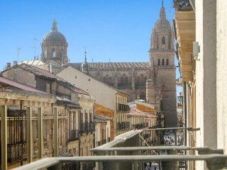 Apartamento con encanto con Vistas a la Catedral