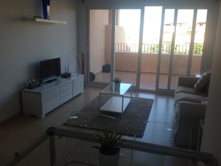 Mar Menor Golf estate apartment, Torre-Pacheco