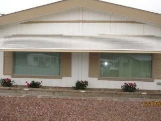 Seasonal Rental Unit Available in Sunny California, Thousand Palms