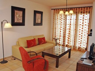 Hacienda del Álamo Golf Resort - 2 bed apartment
