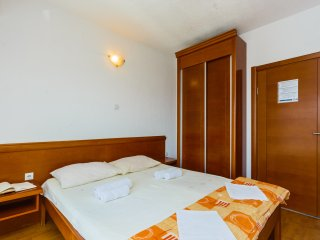 Apartments Bonita - Double Studio with Shared Balcony 102, Ulcinj