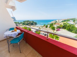 Apartments Bonita - Double Room with Sea View 106