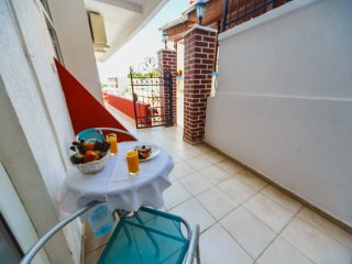 Apartments Bonita - Double Studio with Balcony 208