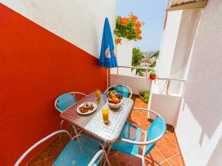 Apartments Bonita - Quadruple Studio with Balcony 109, Ulcinj