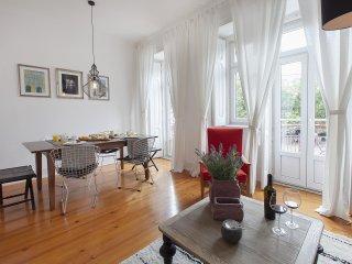 Sweet Inn Apartments Lisbon - Dom Carlos I