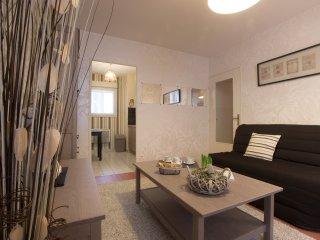 Chouette appartement en plein coeur de Dijon