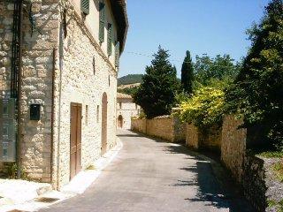Antico casale fra Marche e Umbria, Pieve Torina