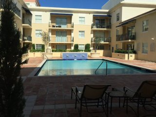1BR Fully Furnished Apartment in Coral Gables