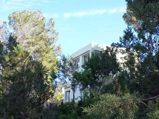 Pretty house in the mountain, Ibiza Ciudad