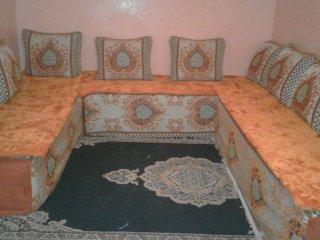 App a Marrakech a La place Jemaa el-Fna