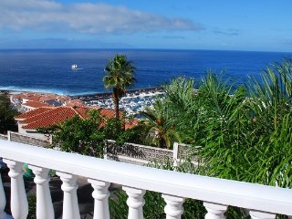 LUXURY PANORAMIC SEA VIEW APARTMENT, Los Gigantes