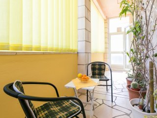 Double bed room with bathroom 1 km from center, Dubrovnik