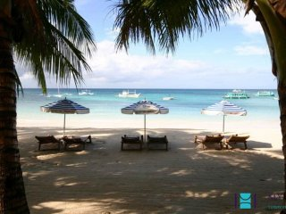 1 bedroom penthouse in Boracay BOR0067
