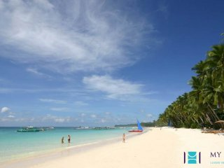 1 bedroom with ocean view in Boracay BOR0068