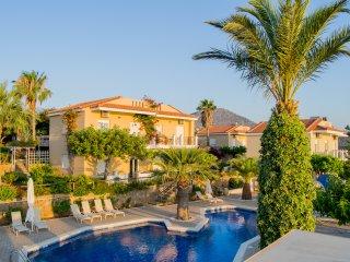 Hotel Panorama Villas 1 - 8