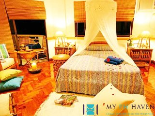 1 bedroom apartment in Boracay BOR0069