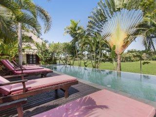 Luxury Villa Million$ Rice Field Views, Ubud