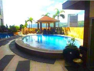 City Center Loft-Stlye condo, Cebu City