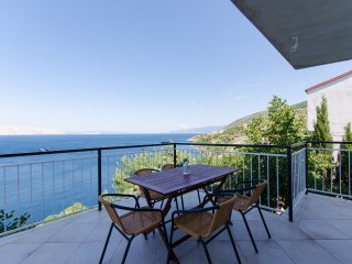Apartments Marija - 68021-A3, Senj