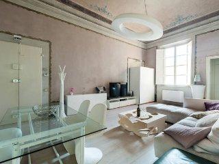 Appartamento in palazzo storico, Pontedera