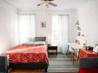 Great deal studio in the middle of West Village - live like a New Yorker