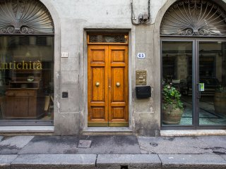 CASA MILI, San Frediano, Florence