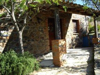 Casas Rurales El Jiniebro-Casita Estanque, Valencia de Alcántara