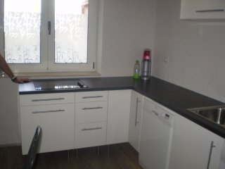 Apartment Adrian A4+1, Baska Voda