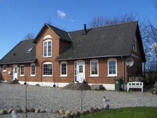 4* Ferienwohnung nahe der Jammerbucht-Nordsee, Fjerritslev