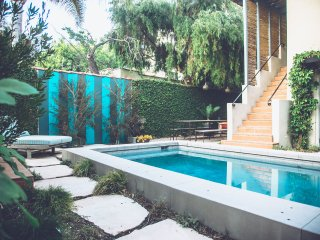 WeHo Silent Poolside Retreat - Luxury GH