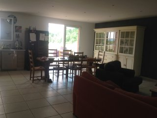 Loue maison vacances, Cagnac-les-Mines