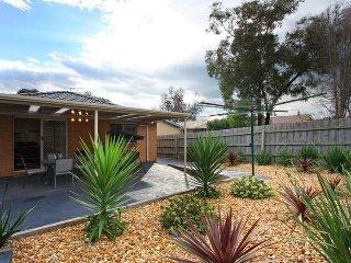 Modern Retreat in Rosebud
