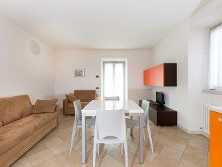 Residence La Vigna- Appartamento per quattro, Arco