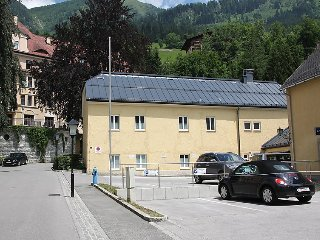 Apartment in Bad Hofgastein, Gasteinertal, Austria