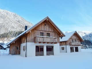 4 bedroom Villa in Obertraun, Salzkammergut, Austria : ref 2295020