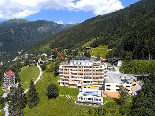 Apartment in Bad Gastein, Gasteinertal, Austria