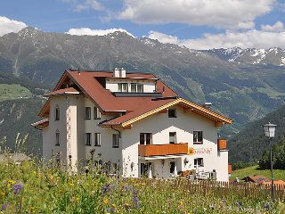 3 bedroom Apartment in Fiss, Tyrol, Austria : ref 2295660