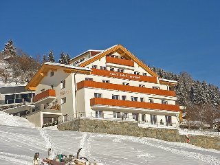 1 bedroom Apartment in Fiss, Tyrol, Austria : ref 2295658, Ladis