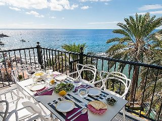 3 bedroom Apartment in Mogan, Gran Canaria, Canary Islands : ref 2296158, Mogán