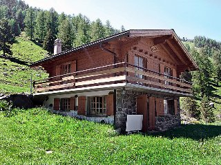 4 bedroom Villa in Siviez Nendaz, Valais, Switzerland : ref 2296870