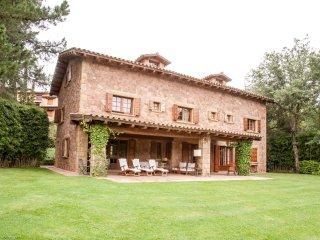 Casa rural de lujo