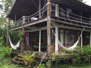 Bainema Beach house. A casa dos seus sonhos., Ilha de Boipeba