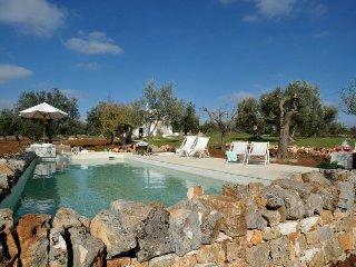 Masseria Montefieno - Exclusive villa in Apulia, Castellana Grotte