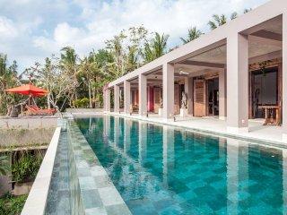Luxury Villa Nambu With Infinity Pool